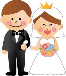 結婚による転職